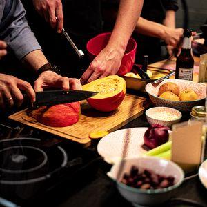 minzblatt Kochschule Hannover Italienischer Kochkurs
