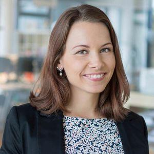Inhaberin Sarah Röder