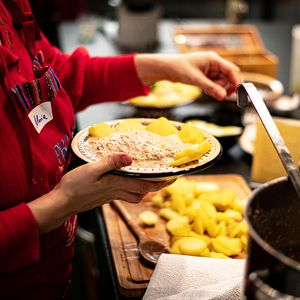minzblatt kochschule peruanischer kochkurs hannover