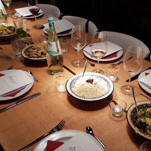 minzblatt Kochkurs indisch vegetarisch Hannover